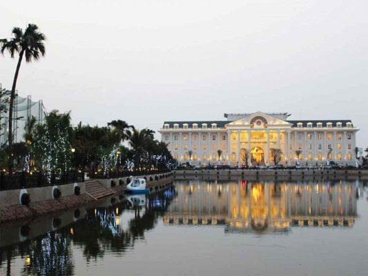 FLC Luxury Resort Vinh Phuc (00)