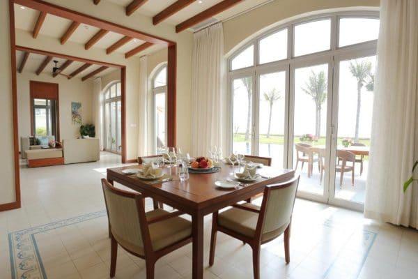 Biệt thự Sea View Villa FLC Luxury Resort Sam Son