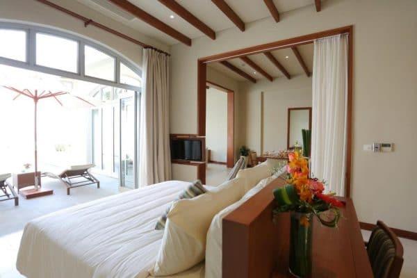 Biệt thự Pool Suite Villa FLC Luxury Resort Sầm Sơn
