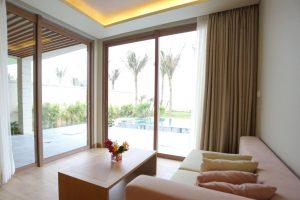 Biệt thự Seaview Living FLC Luxury Sam Son Hotel