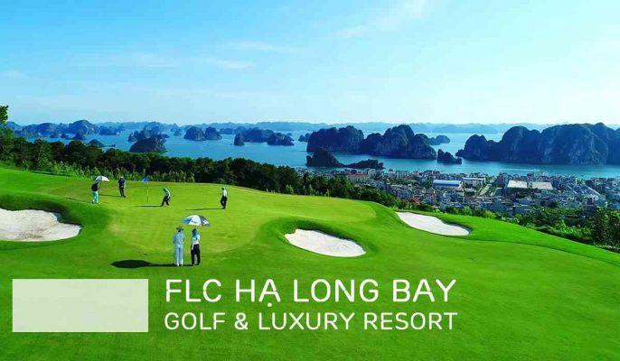 flc golf ha long bay