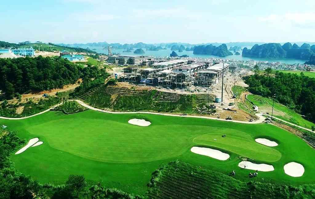 FLC Hạ Long Golf Links