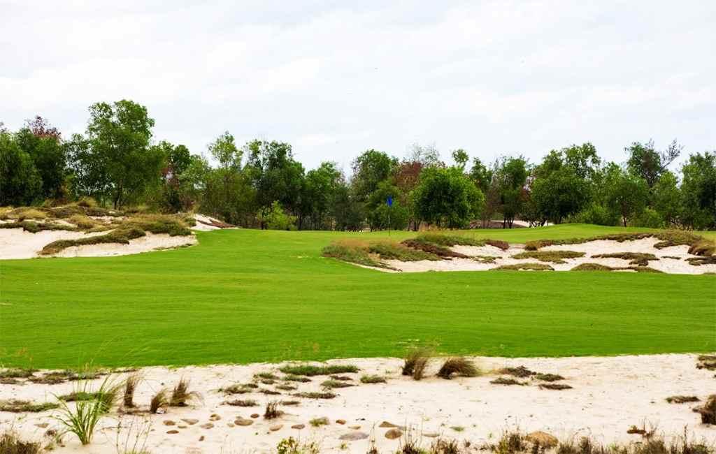FLC Quảng Bình Golf Links