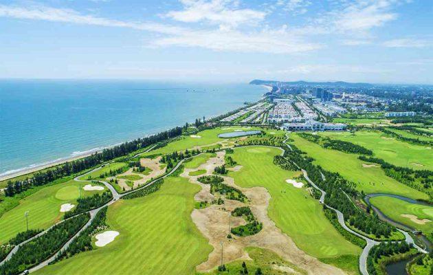 FLC Sầm Sơn Golf Links