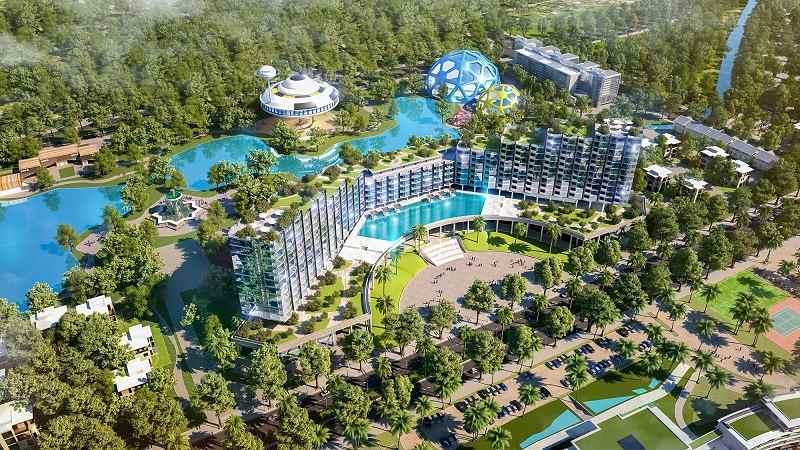 Khách sạn FLC Grand Quảng Bình