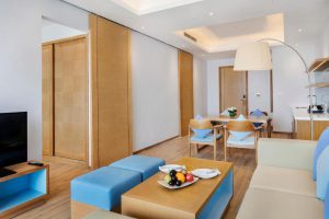 Phòng Family Suite FLC Luxury Quy Nhon Hotel