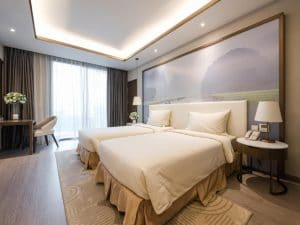 Phòng Grand Confort FLC Grand Sam Son Hotel
