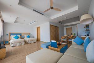 Phòng Studio Suite FLC Quy Nhơn