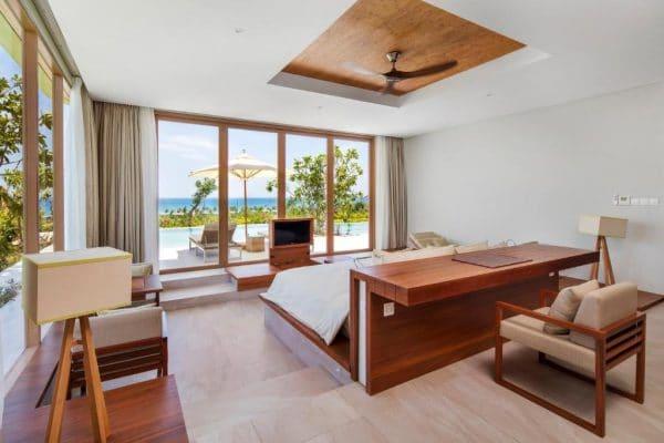 Villa 3 phòng ngủ FLC Luxury Resort Quy Nhơn