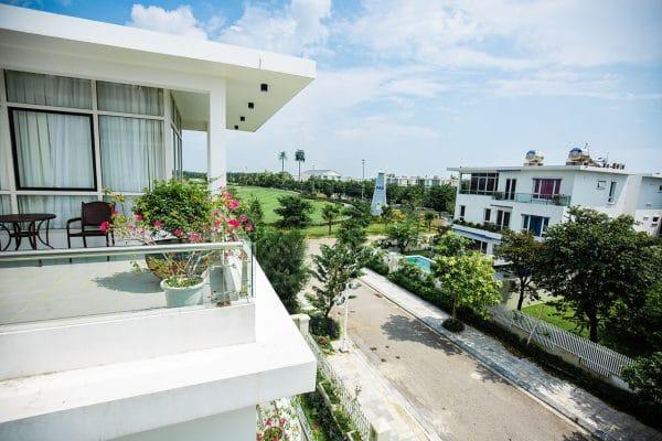 Villa 9 phòng ngủ FLC Sầm Sơn