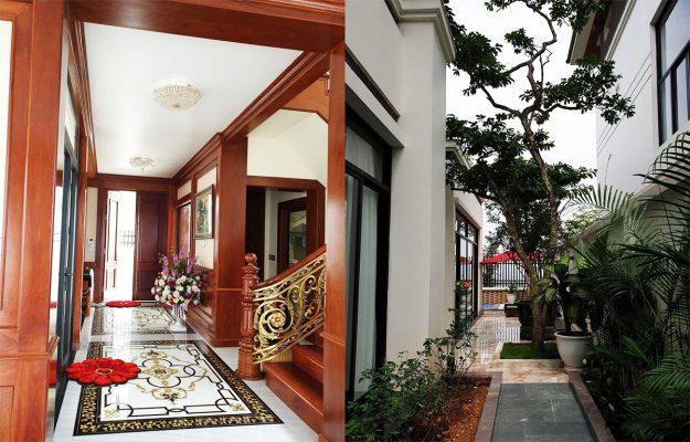 Khu biệt thự Villa FLC Hạ Long